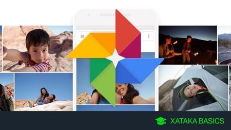 Google Fotos: 32 trucos (y algún extra) para exprimir al máximo la gestión de tus fotos