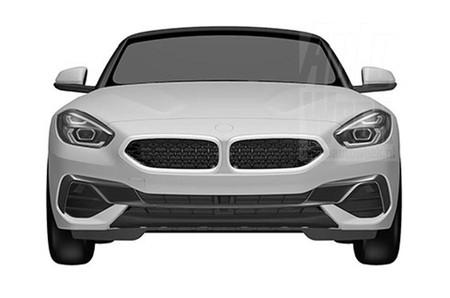 ¡Filtrado! Así de prometedor es el diseño del BMW Z4 de producción