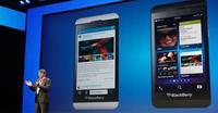 BlackBerry distribuyo  6.8 millones de teléfonos en el último trimestre