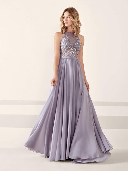 Boutique en ligne fb253 1e4e7 Estos son los 21 vestidos de madrina con los que (casi, casi ...