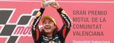 Quién es Can Öncü: el piloto de motos turco que ha metido miedo en Moto3 con sólo 15 años
