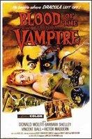 Vampiros de verdad: 'La sangre del vampiro' de Henry Cass