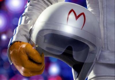 Cómic en cine: 'Speed Racer', de los hermanos Wachowski