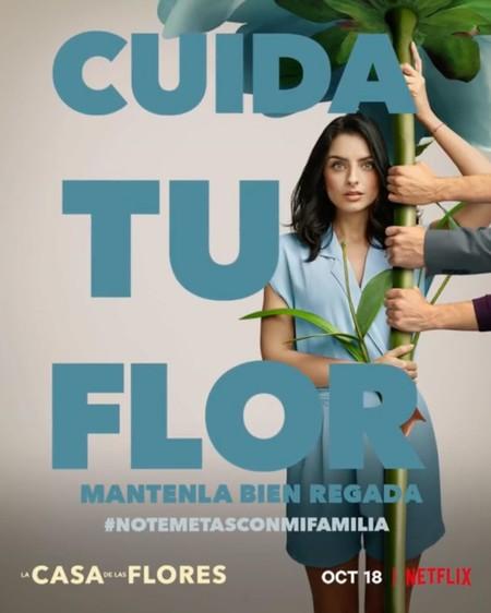 Casa De Las Flores Season 2 06