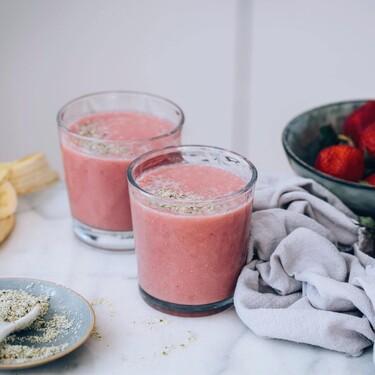 Licuadoras, batidoras de vaso y exprimidores para preparar los batidos y zumos más resfrescantes este verano