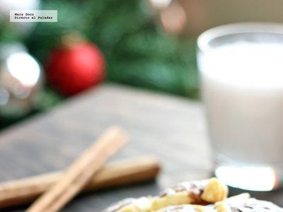Nuestras mejores recetas de galletas para regalar esta Navidad