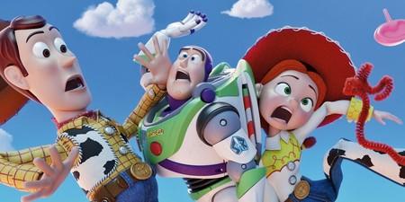 Toy Story 4  presenta su primer teaser tráiler  Pixar nos recuerda que sus  juguetes vuelven en 2019 d364ecb67b4