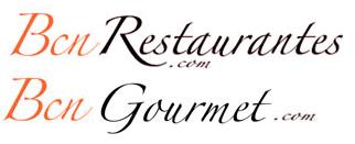 BCN Gourmet, BCN Restaurantes