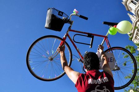 La bicicleta pública por fin llega a Madrid
