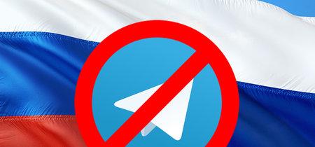 Los reguladores rusos han pedido el bloqueo de Telegram tras no entregar las claves de cifrado al Gobierno