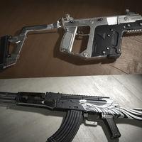 PUBG enciende la máquina de imprimir billetes: ya están aquí las skins para armas