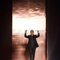 Alessandro Sartori pone fin al capítulo de su colaboración con Berluti después de un lustro