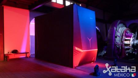 Lenovo ataca el mercado mercado gamer, anuncia sistemas Y700 Series en México