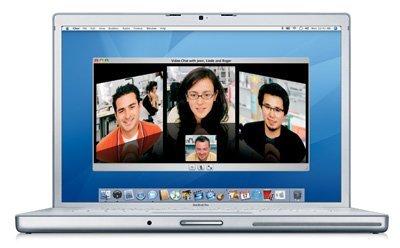 MacBook Pro un poco más a fondo