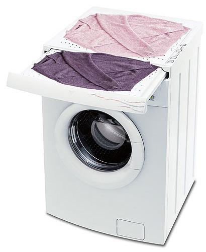 Calima: nueva secadora para prendas delicadas