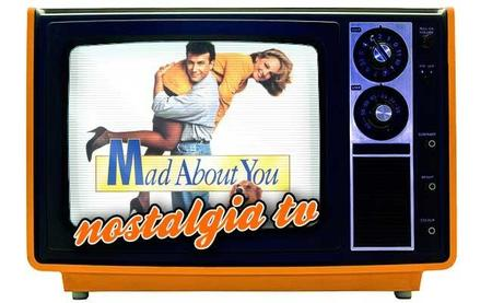 'Loco por ti', Nostalgia TV