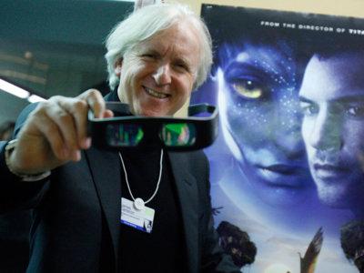 James Cameron confirma el estreno de 'Avatar 2' en navidad de 2017 y habla de la nueva trilogía