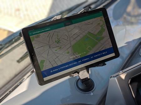 App Tablet