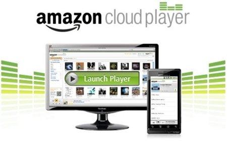 Amazon no pone límites a la música que quieras almacenar en su nube