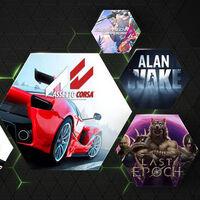 Assetto Corsa, Steep y Alan Wake entre los títulos que se suman al catálogo de GeForce Now: más juegos llegarán en mayo