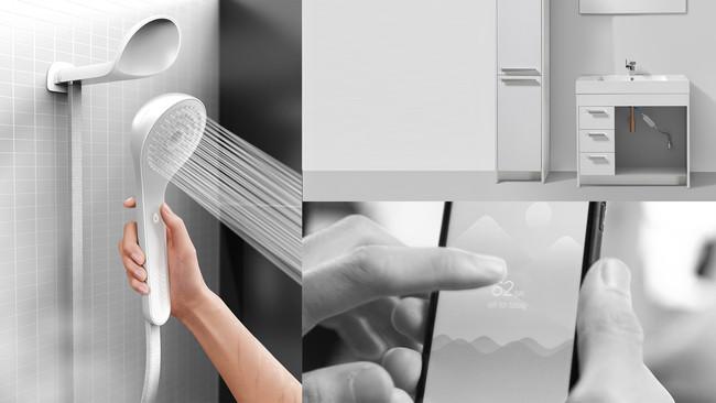 Well, un sistema  para monitorizar el consumo de agua en los diferentes grifos del hogar
