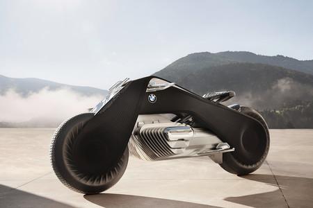 Bmw Motorrad Vision Next 100 Concept 01