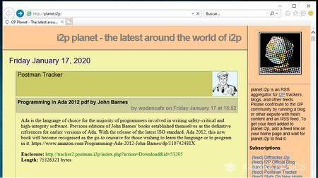 Web I2p