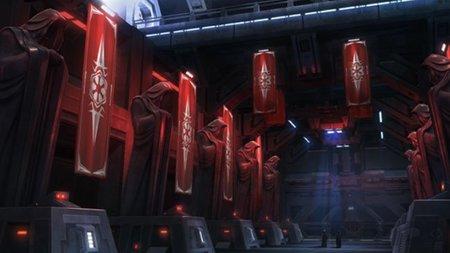 E3 2011: 'Star Wars: The Old Republic' hace gala de todas sus virtudes en un nuevo tráiler
