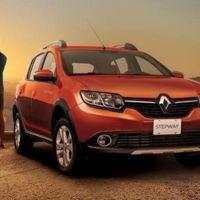 Renault Stepway 2016: Precios, versiones y equipamiento en México