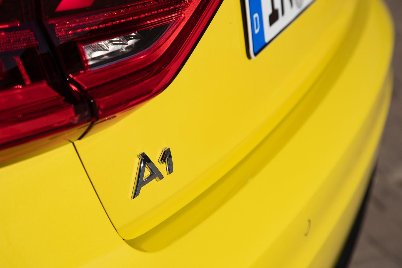 Foto de Audi A1 2018, toma de contacto (12/172)