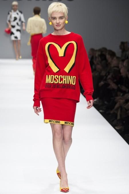 Moschino 2014 2015