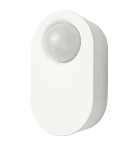Sensor movim inalámbr, blanco