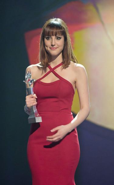 Natalia de Molina triunfa en la Berlinale, así se viste una 'Shooting Star' española en la alfombra roja