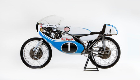 Derbi Angel Nieto Bonhams Subasta Abril 2020 2