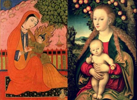 María es la mujer más valorada en la Biblia. En el Corán, también. Así idolatra el Islam a la madre de Jesús