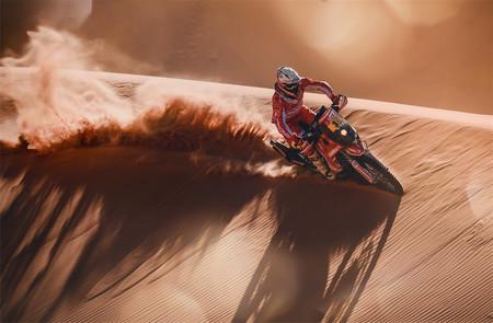 Gerard Farres Dakar 2018 2