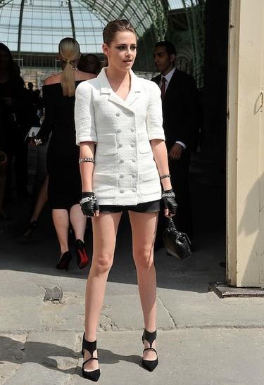 ¡Las famosas no se pierden a Chanel por nada de este mundo!