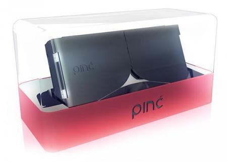 Pinć, el sistema de realidad aumentada para el iPhone