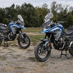 Foto 42 de 42 de la galería voge-650-dsx-2021-prueba-1 en Motorpasion Moto