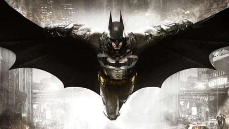 ¡Santas Batiofertas! Los títulos de Batman están de oferta en Steam