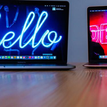 MacBook Air M1 y MacBook Pro M1, análisis: éste es el futuro que los Mac merecían
