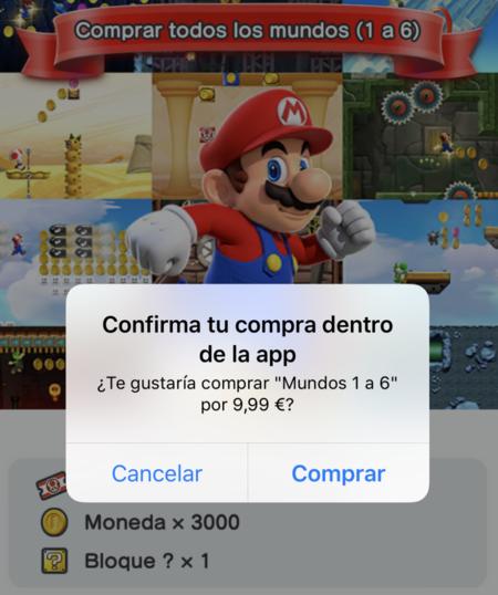 Nintendo, toma mis 9,99 euro