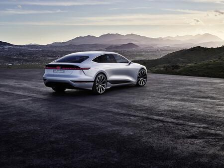 Audi A6 Etron Concept 13