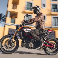 Foto 13 de 16 de la galería indian-ftr1200-carbon-2020 en Motorpasion Moto