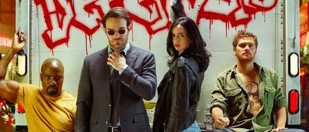 Marvel Netflix Shows 700x300