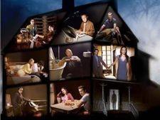 Cuatro estrena la serie Pesadillas de Stephen King
