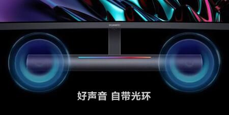 Bocinas Monitor Gamer Huawei