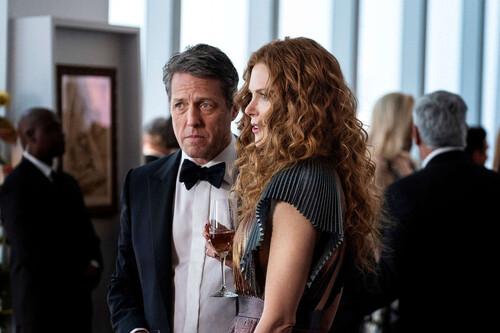 'The Undoing': Nicole Kidman y Hugh Grant protagonizan una adictiva miniserie de HBO con ecos de 'Big Little Lies'