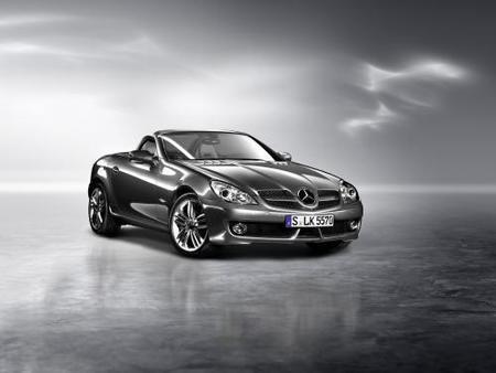 Mercedes-Benz SLK Grand Edition