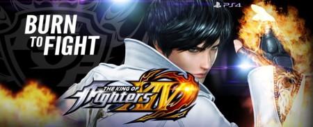 The King of Fighters XIV lo sigue intentando con otro tráiler, pero parece que no convence